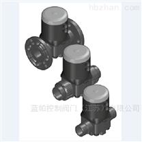 塑胶隔膜阀LPE11