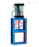 QLMD气动式方形插板阀