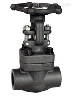 J61Y锻钢焊接截止阀