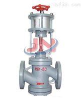ZSQP-II气动活塞式切断阀