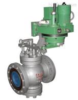 T940H电动高压给水回展调节阀