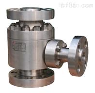 ZDL自动循环泵保护阀