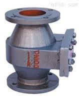 ZGB-2(ZH)铸钢型抽型式阻火器