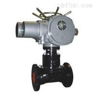 G941J-16电动衬胶隔膜阀