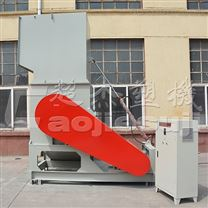 超杰塑机SWP800全能塑料粉碎机