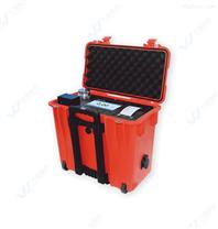 便携式自动红外油分浓度检测仪