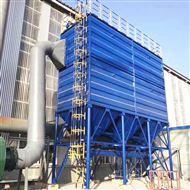 hz-11水泥厂布袋除尘器厂家