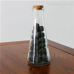 铁碳微电解填料不板结铁碳填料价格