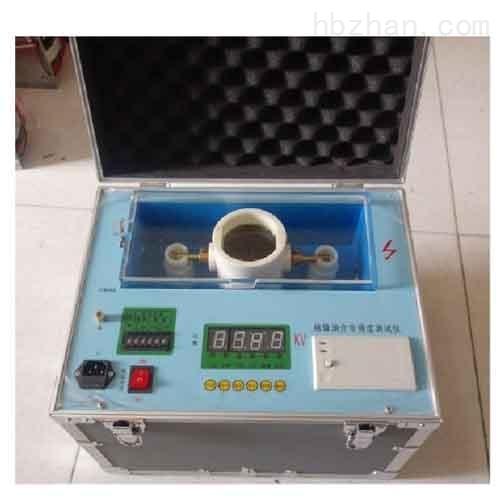 绝缘油介电强度测试仪市场价