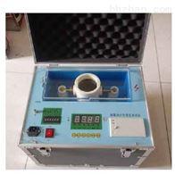 绝缘油介电强度检测仪装置