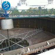 WNG中心传动浓缩池刮泥机