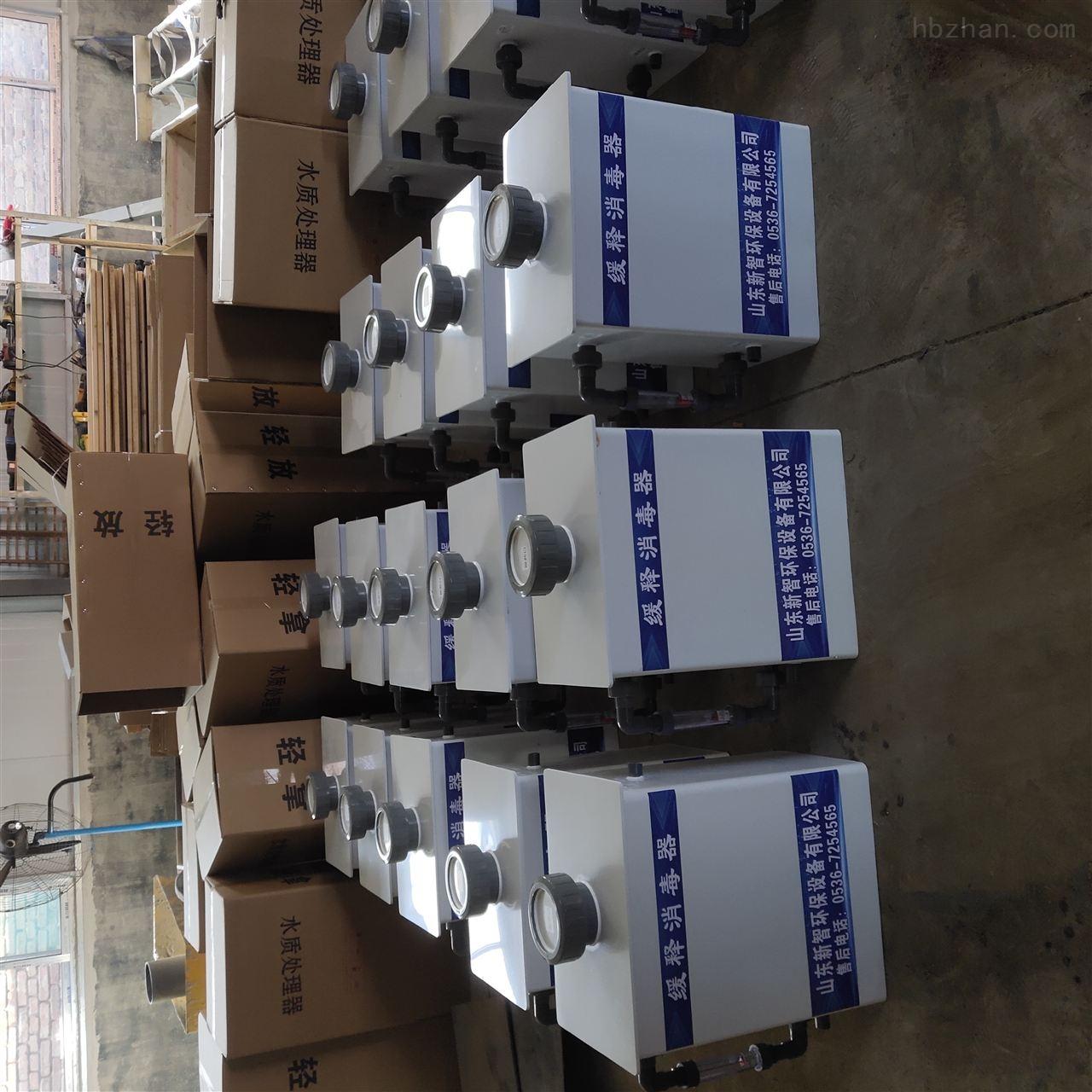 甘孜牙科污水处理设备品牌