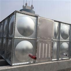 箱泵一体化消防稳压给水设备