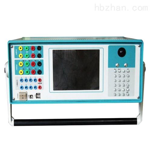 专业制造三相继电保护测试仪