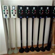 BZC51远程控制水泵电机防爆操作柱厂家