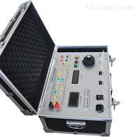 三相智能微机电保护测试仪