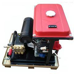 电动高压管道疏通机