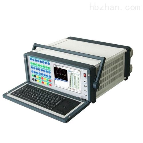 六相继电保护测试仪可定制