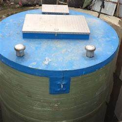 一體化汙水泵站廠家