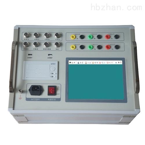 机械特性测试仪12个端口承试设备