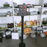 BZC8050-A2D2K1L两钮两灯一开关防爆防腐操作柱厂家直销湖北