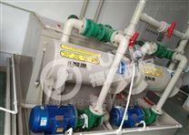 福鑫环保黄金提炼一体化设备