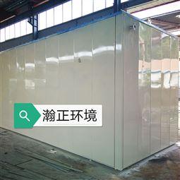 养老院污水一体化处理设备生产厂家