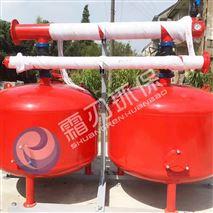 农业灌溉用全自动砂石过滤器