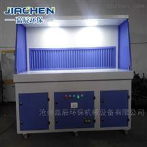 JC—DMT25不锈钢厨具打磨抛光工作台