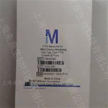 密理博PM2.5专用PTFE聚四氟乙烯滤膜
