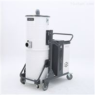 车间地面粉尘专用工业吸尘器