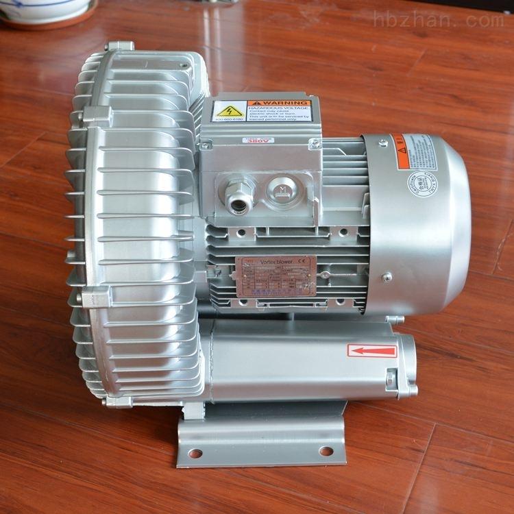 RB-61D-3发酵曝气3KW高压鼓风机