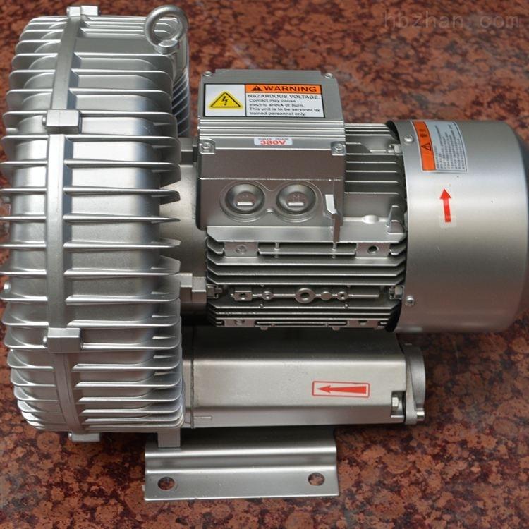 单段式旋涡气泵