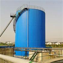 DF前置反硝化滤池