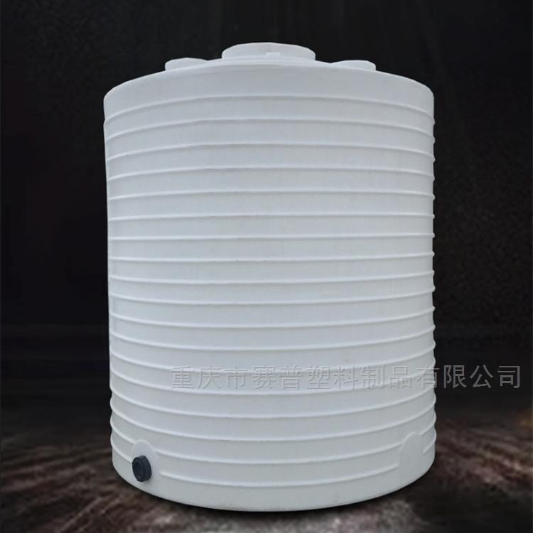 10吨塑料水箱 生活水箱厂家