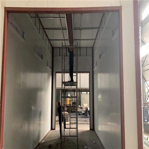 亳州喷漆房废气处理设备专业定制