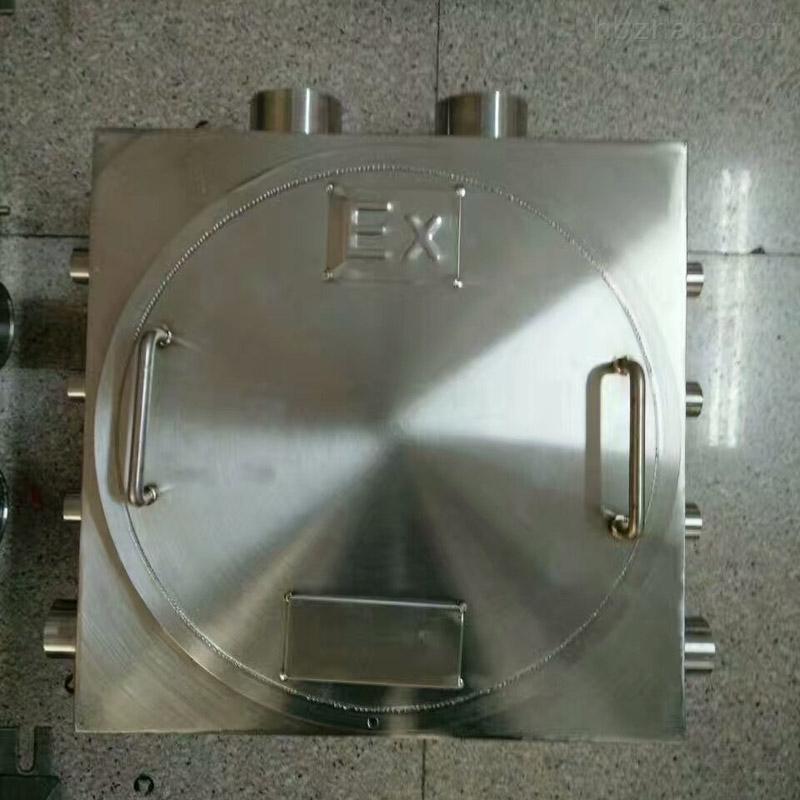 武汉  304不锈钢防爆接线箱厂家生产