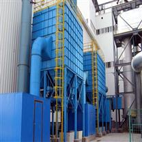 铸造厂静电除尘器