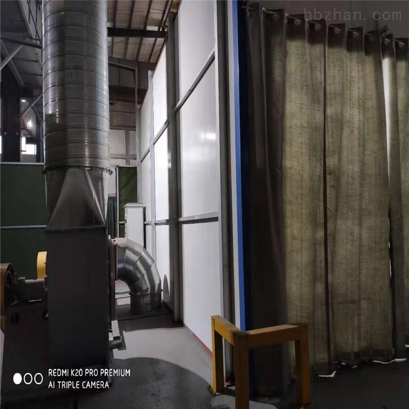 浙江烤漆房废气处理设备生产厂家