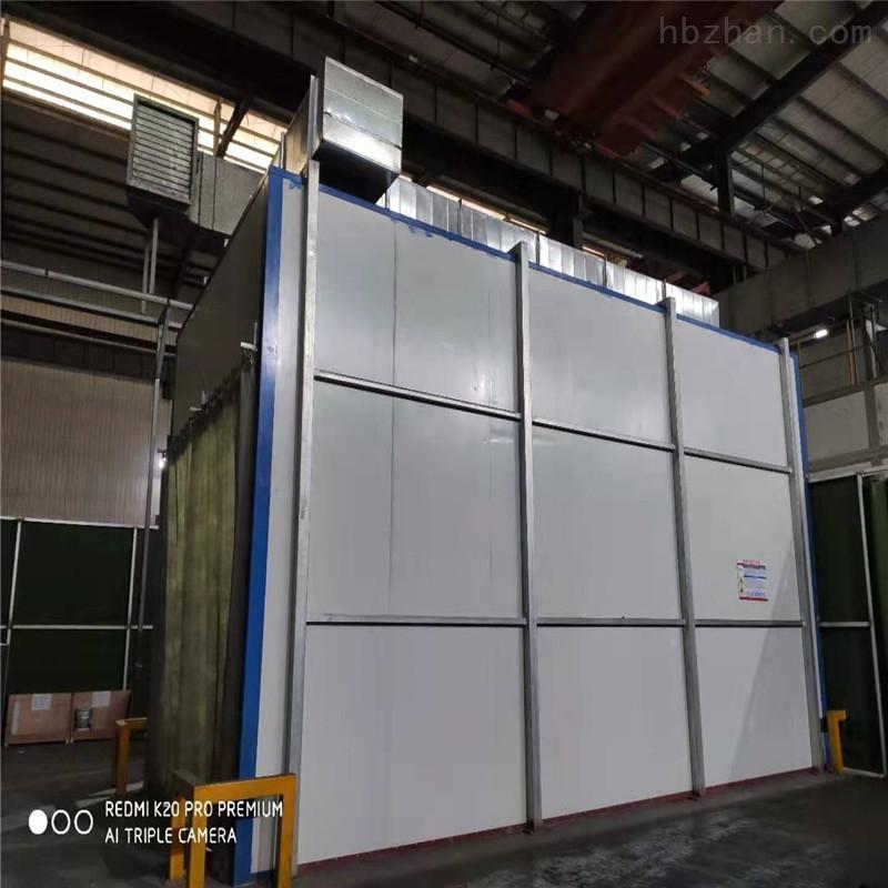 浙江烤漆房废气处理设备厂家直销
