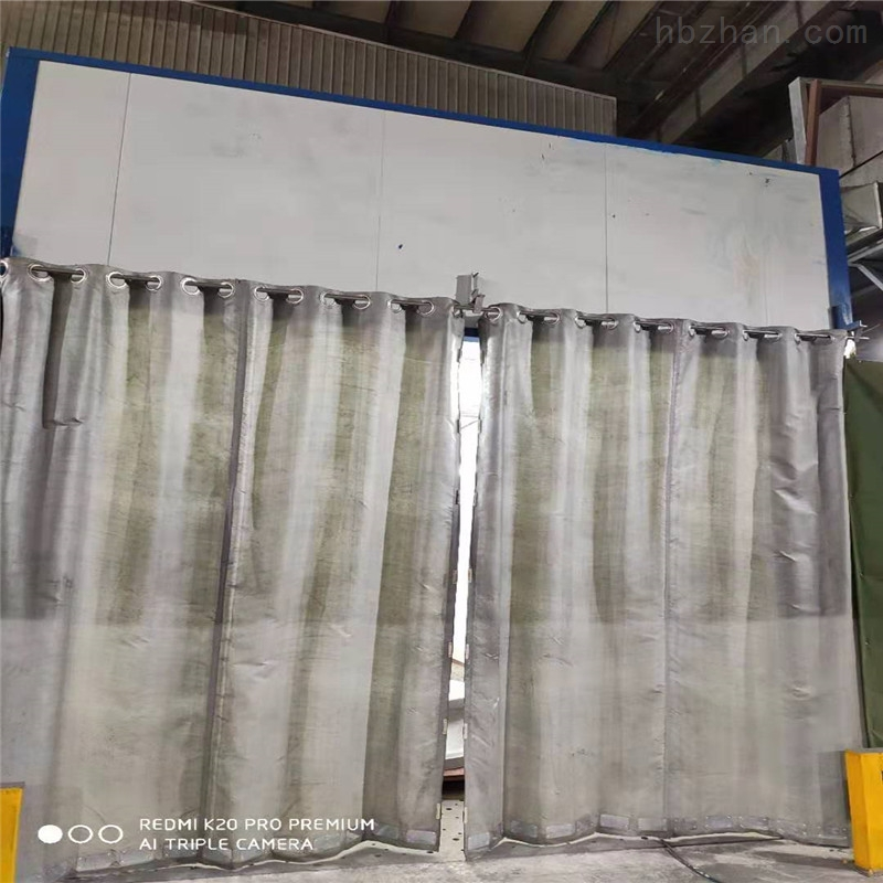马鞍山烤漆房废气处理设备厂家直销