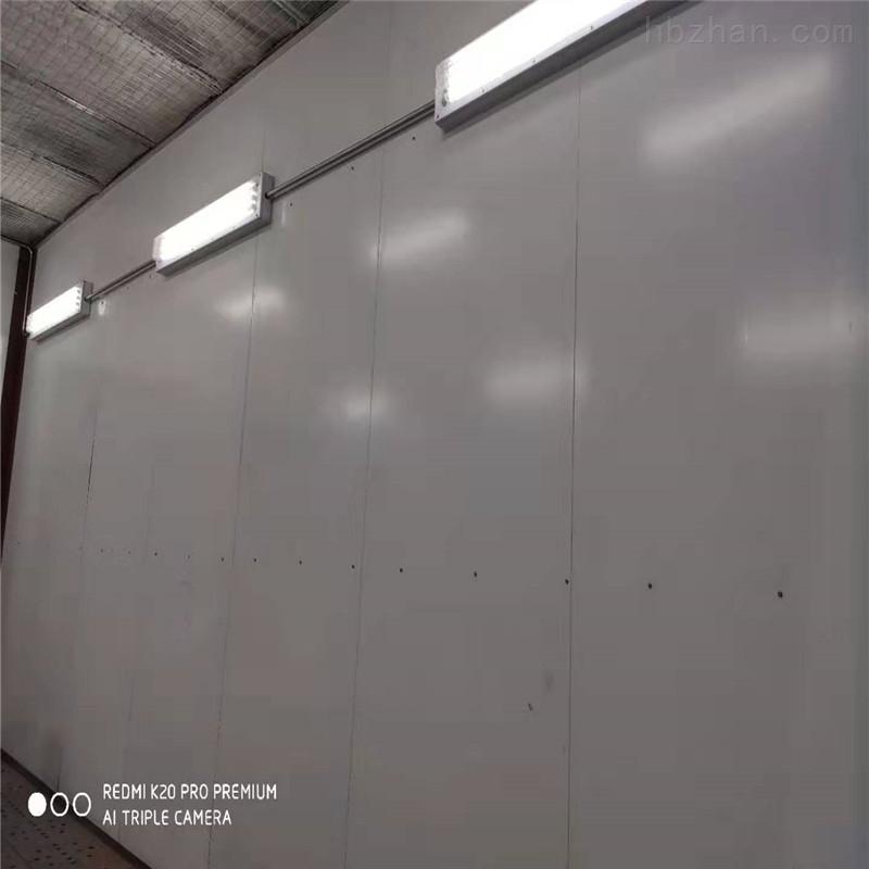 上海侧吸式喷漆房设备生产厂家