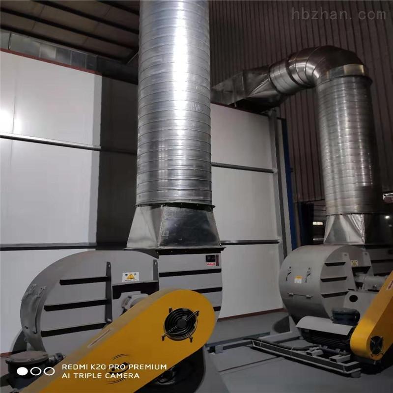 合肥地吸式喷漆房设备厂家
