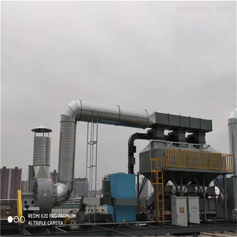宿州活性炭箱供应商