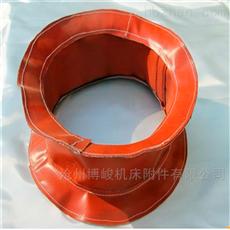 耐温硅胶软连接优质生产