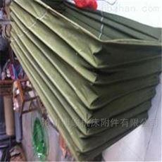 生产各种型号不同材质通风软连接