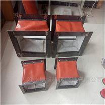 防火硅胶通风软连接厂家生产