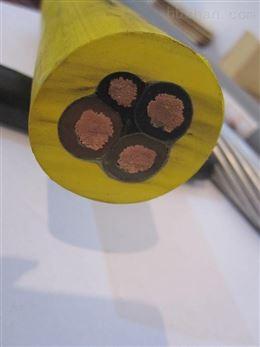 橡胶软电缆YCW3*35通用重型电缆450/750V
