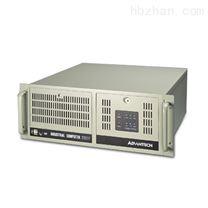 IPC-610H 4U研华上架式工控电脑主机