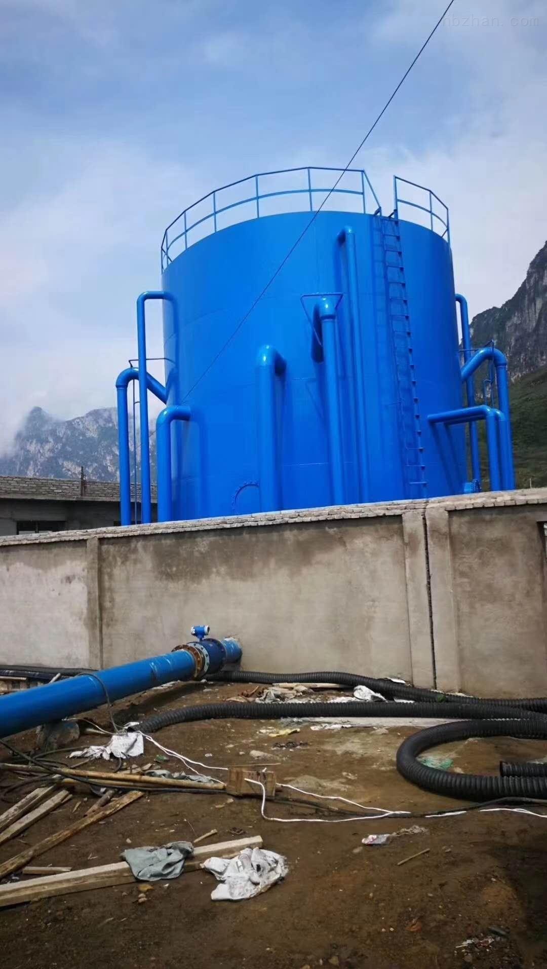 青岛地埋式污水处理一体化厂家排名